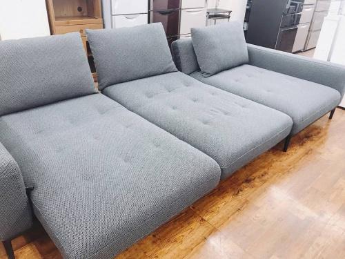 カウチソファの中古 家具