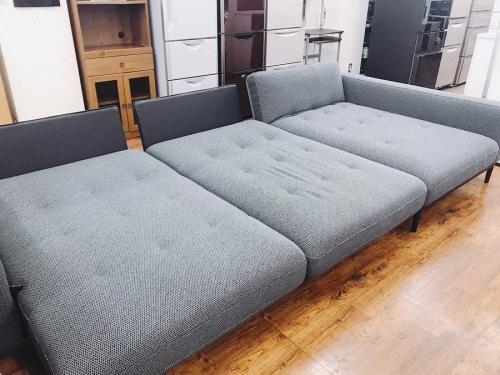 中古 家具の高額 ソファ