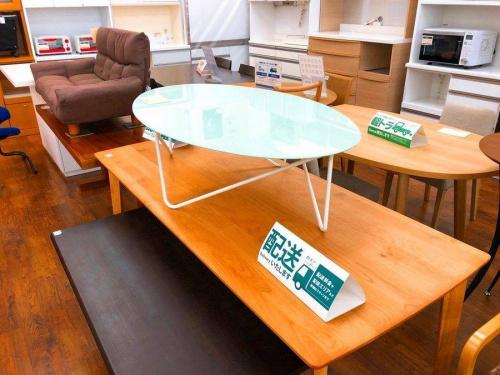 レザーソファーの習志野家具