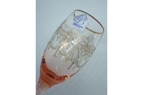 洋食器のワイングラス