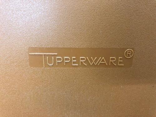 tupperwareのタッパーウェア