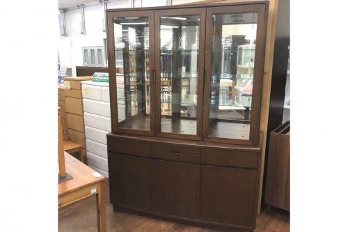 家具 千葉 中古のカップボード・食器棚