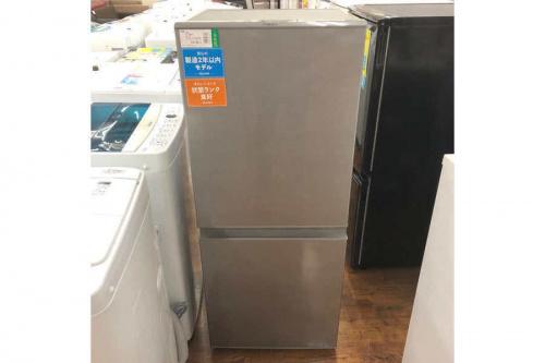 冷蔵庫の2ドア