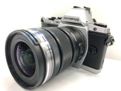 デジタル家電 千葉 中古のミラーレスカメラ