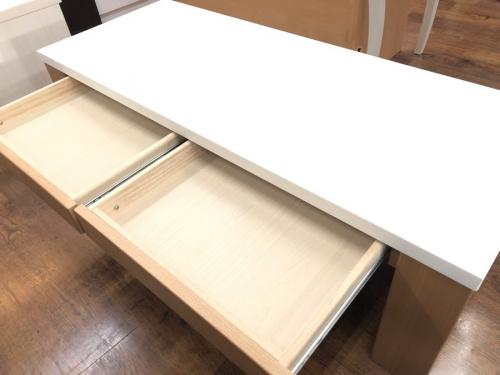テーブル 中古のIKEA ニトリ カリモク60 買取 中古