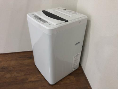 家事家電の洗濯機 中古 買取