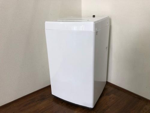 家事家電の洗濯機 冷蔵庫 中古