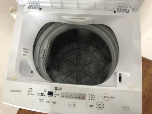 全自動洗濯機 中古 買取のTOSHIBA 家電 中古 トレファク 習志野 千葉