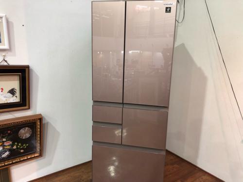 生活家電の大型冷蔵庫 中古 トレファク 千葉県
