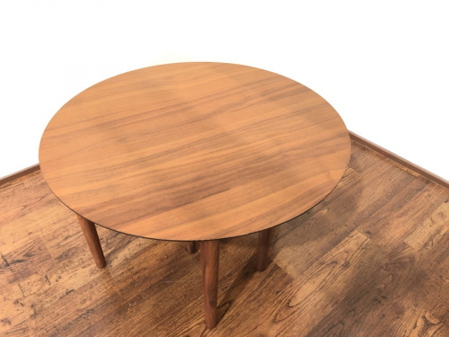 高野木工のテーブル 中古