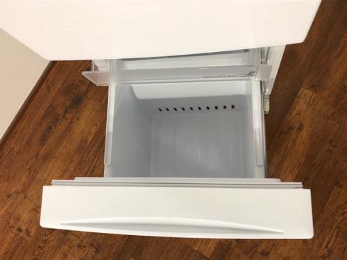 アイリスオーヤマ 冷蔵庫 高年式 2018年製のトレファク 千葉 習志野 買取 販売 中古