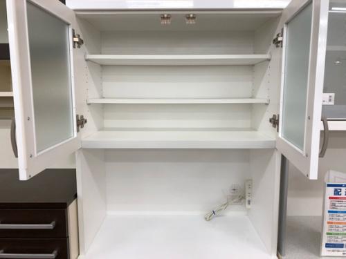 カップボード・食器棚 中古の家具買取 中古