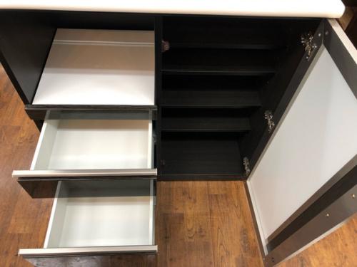 レンジ台 中古 のニトリ IKEA イケア 中古