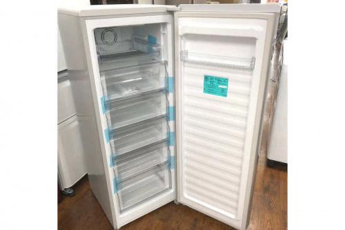 冷凍庫 中古のHaier ハイアール