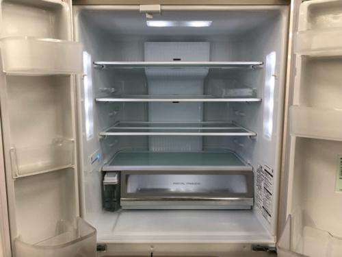 冷蔵庫 中古 千葉の大型冷蔵庫 中古 買取
