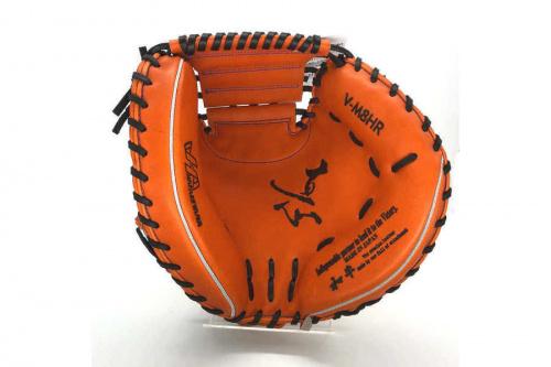 野球 のキャッチャーミット