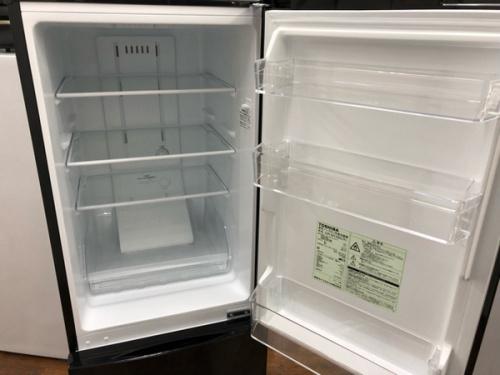 2ドア冷蔵庫 中古の家電 買取 中古