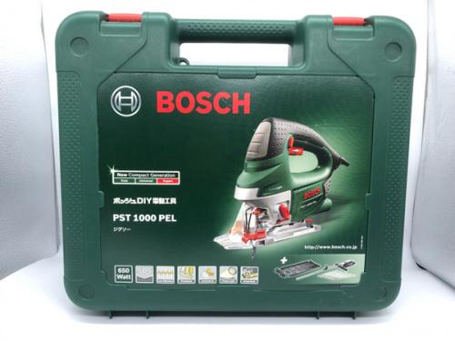 BOSCH ボッシュの電動工具 買取 千葉