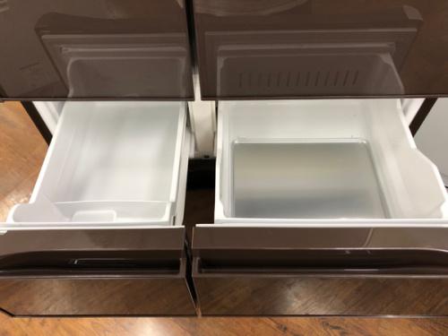 6ドア冷蔵庫の習志野店入荷情報