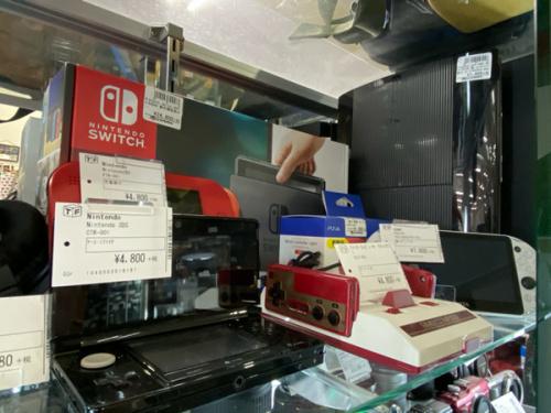 PS4 プレステ4 中古のトレファク習志野 中古 買取