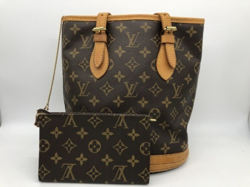 LOUIS VUITTON 中古のLOUIS VUITTON 買取