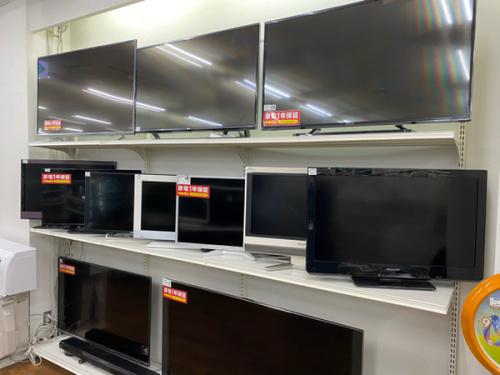 テレビ 買取 のテレビ 中古