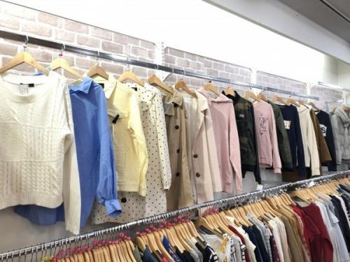 衣類 買取の服 買取