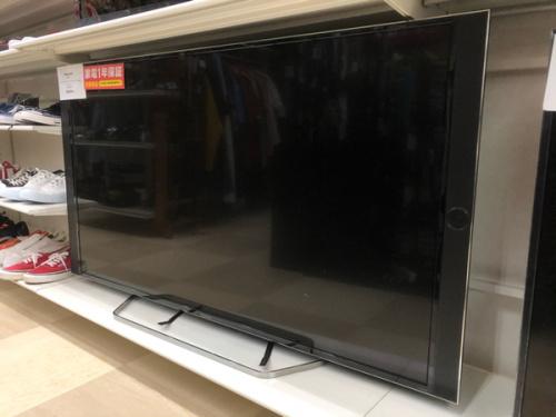 テレビ買取強化中
