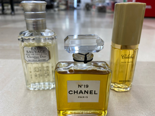 香水 中古 買取の香水 買取 千葉