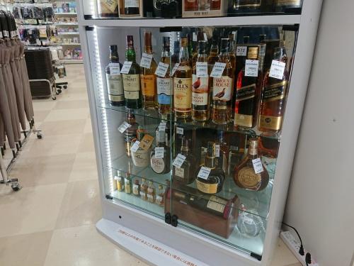 ウィスキー 千葉 買取のウイスキー 習志野 買取