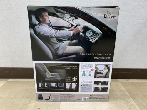 MTG BS-SD2029F-NのStyle Drive スタイルドライブ