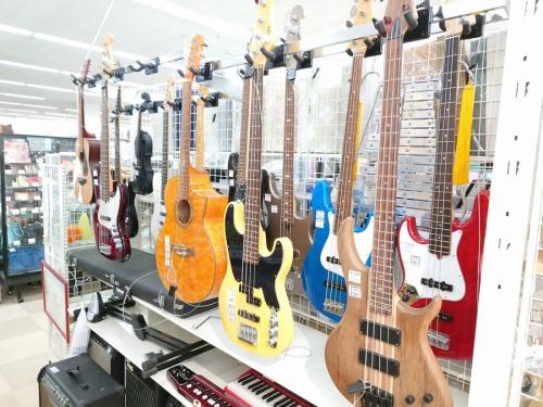中古ギターの楽器 中古 千葉