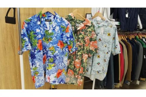 衣類 シャツのワンピース ブラウス