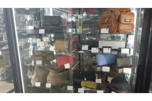 ブランド 買取のバッグ 財布