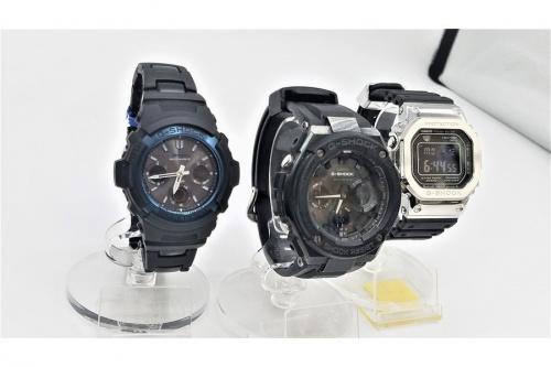 腕時計 のG-SHOCK 中古 買取