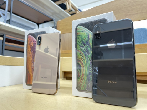 習志野 中古 スマホのiPhone Xs 中古