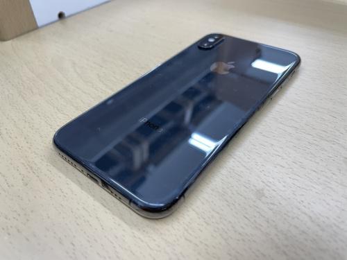 千葉 中古 スマホのiPhone Xs Gold SpaceGray
