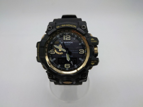 CASIOの腕時計 千葉 買取