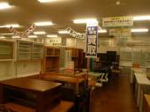 浦和3店舗中古家具情報の南浦和家具