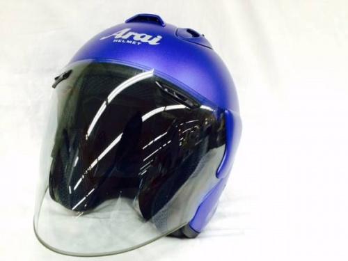 スポーツ・アウトドアのバイクヘルメット