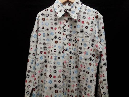バーバリー(BURBERRY)のシャツ