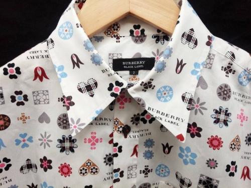 シャツの南浦和ファッション