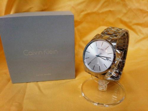 腕時計のCalvin Klen