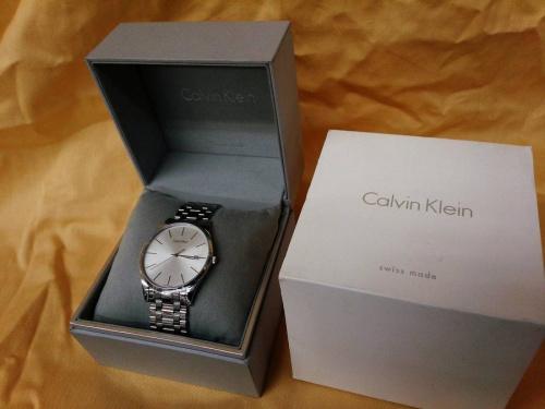 Calvin Klenの南浦和ファッション