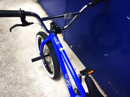 自転車のwethepeople