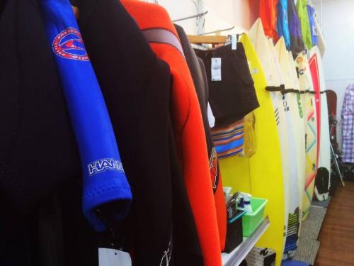 マリンスポーツの南浦和ファッション