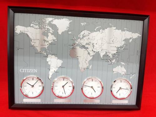 時計のCITIZEN