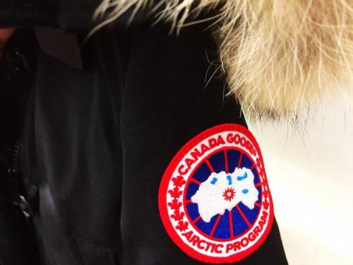 カナダグース(CANADA GOOSE)の南浦和ファッション