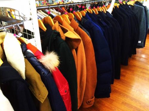 南浦和ファッションの浦和3店舗新入荷
