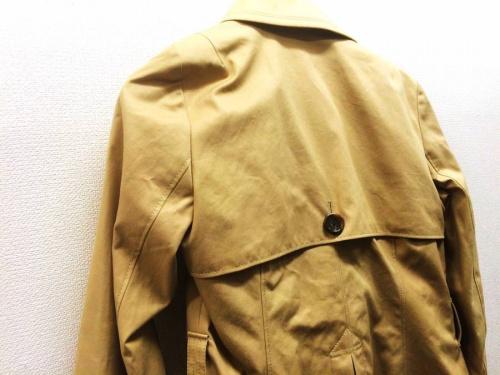 コートのBURBERRY BLUE LABEL